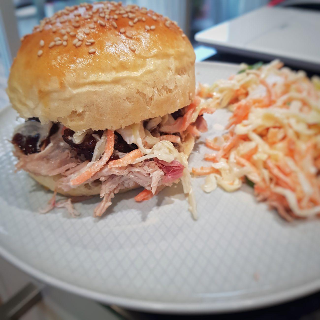 Pulled Pork Barbecue – Für die beste Grill-Party